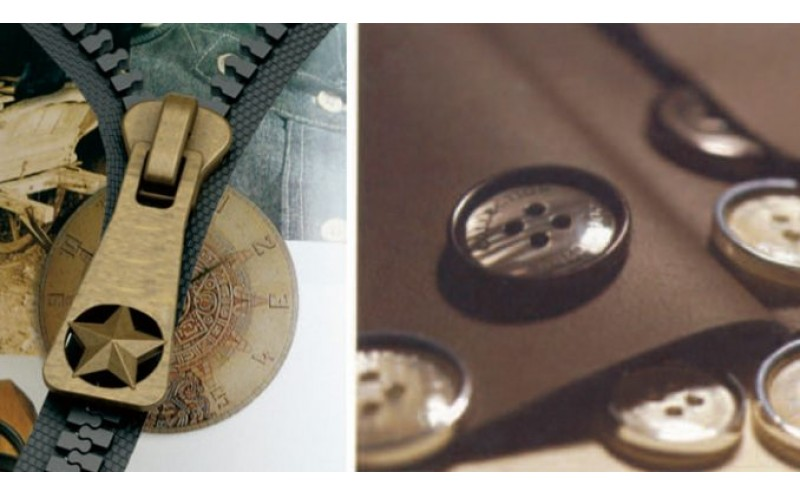 New Blog What Is a Garment Fastener Actually?