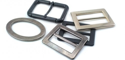 Ring and Bezel Buckle Types