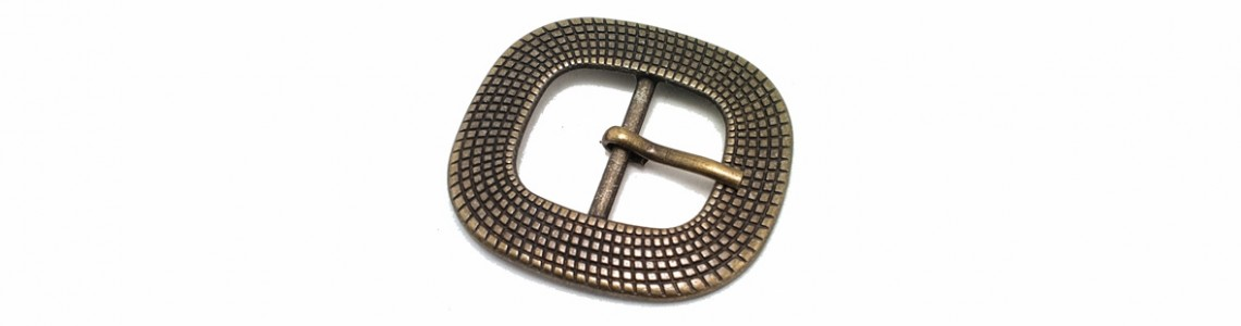 Metal Round Buckles | Metal Ring and Frame Types