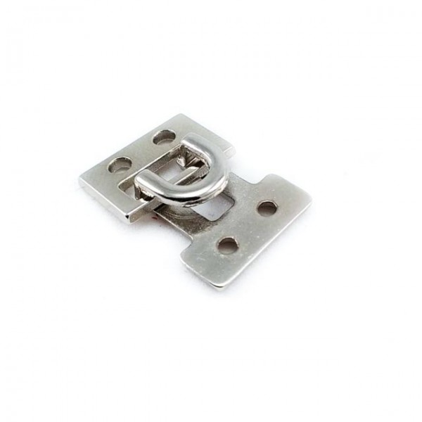 20 mm Metal Frog fastening E 1741
