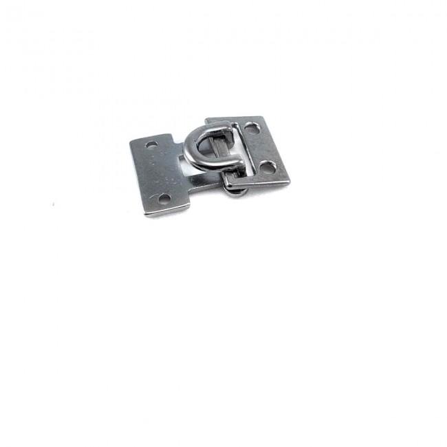 20 mm Dikmeli Metal Agraf Kopça E 1796