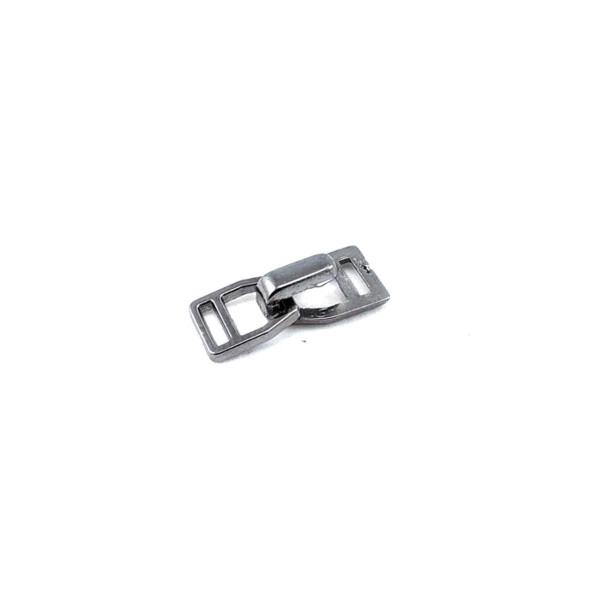 20 mm Frog fastening - hook-and-eye fastener E 1858