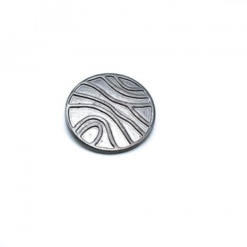 Coat and mantle button 38 mm - 60 sizes B 81