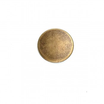 17 mm - 28 size Simple Footed Button E 1323