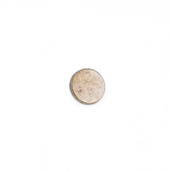 10 mm - 16 size Simple Footed Button E 1529