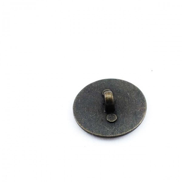 Pedestal button metal 23mm - 36 ligne E 1890