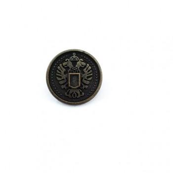 18 mm - 30 length Blazer jacket button E 1891