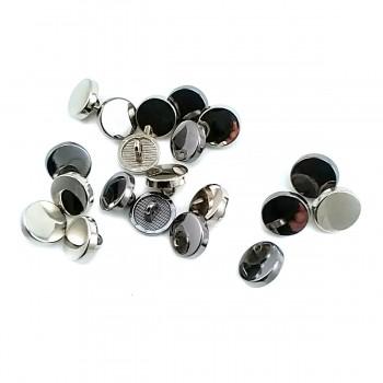 12 mm - 20 L  Flat Shank Button E 2010