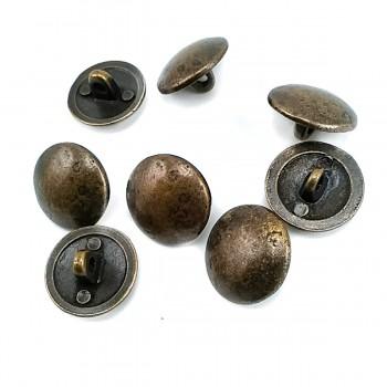 Plain Bottom Sewing Button 18 mm - 28 size E 410