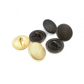 17 mm - 28 L Blazer Jacket - Outerwear Button E 695