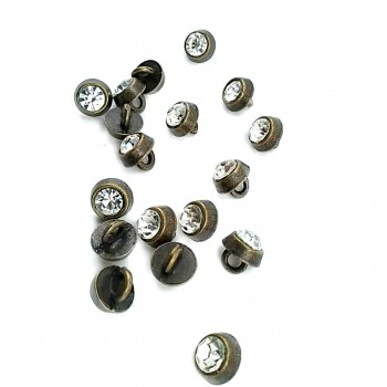 8 mm - 10 L  Blouse and Shirt Button E 790