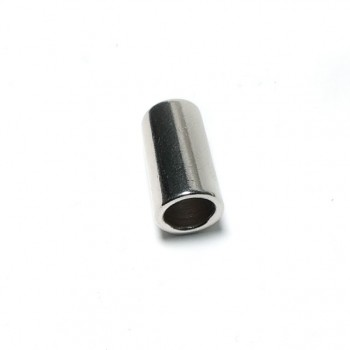 Zinc Alloy Bonding Bore Diameter 8 mm Length 15 mm E 1303