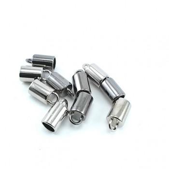 6 mm diameter  x 15 mm Zinc alloy binder   E 1895