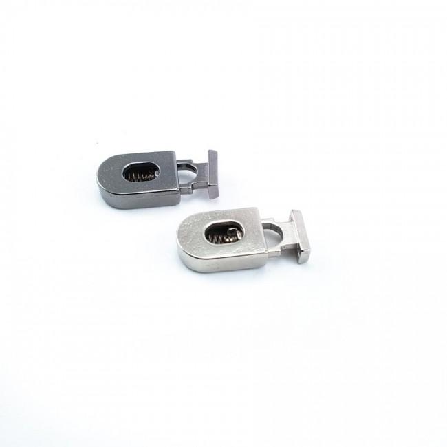 Kordon kilidi tek delikli 20 mm E 2088