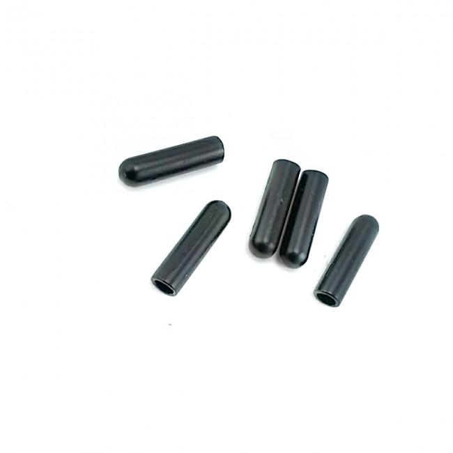 Bağcık ucu metal çap 5 mm boy 20 mm E 2092