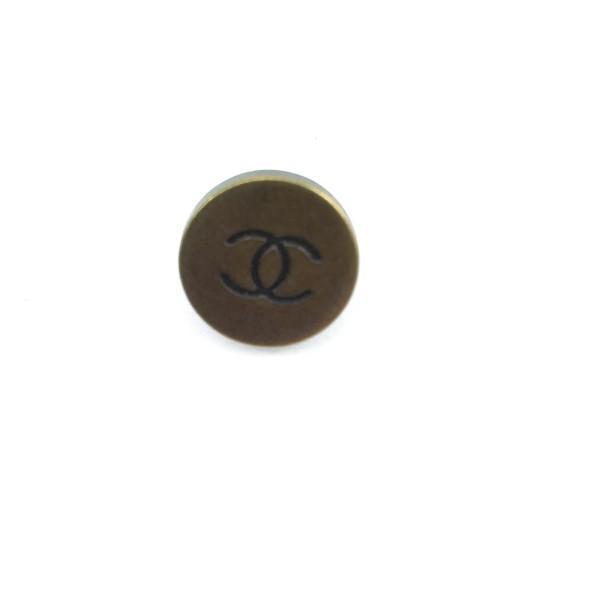 15 mm / 24 L  Metal snap button E 1137