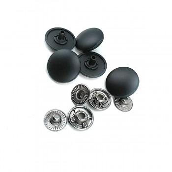 17 mm - 27 size Metal snap button E 2012