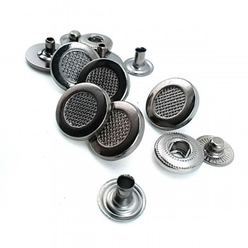 17 mm - 27 size Snap button Stylish design E 901