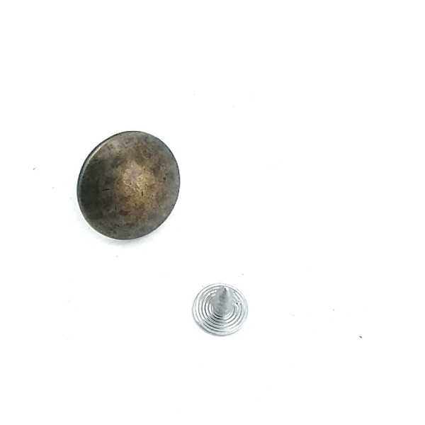 17 mm - 28 L Cambered Jeans Button E 1115