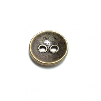 18 mm Two hole sewing button E 2021