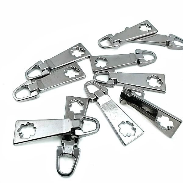 Zipper Pullers aesthetic design 38 mm x 10 mm B 120