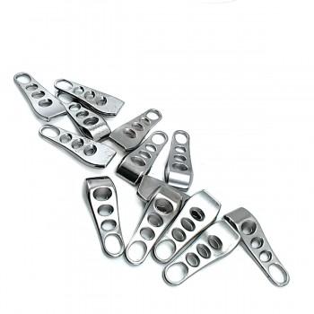Metal handlebar - elegant and simple design 30 mm B 159