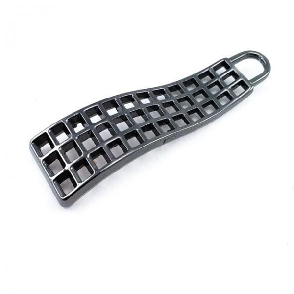 Metal pull - aesthetic design - 56 mm B 64