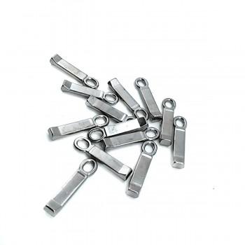 23 mm x 4 mm Spotif Zipper Puller E 109