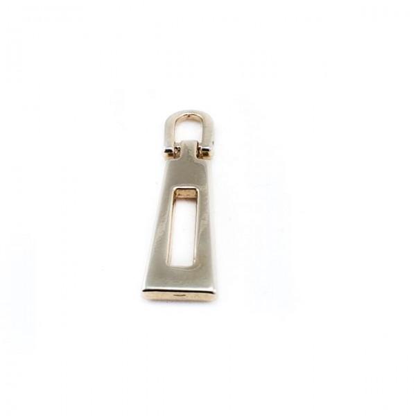 Metal Handle - Sleek Design - Height 30 mm E 1597