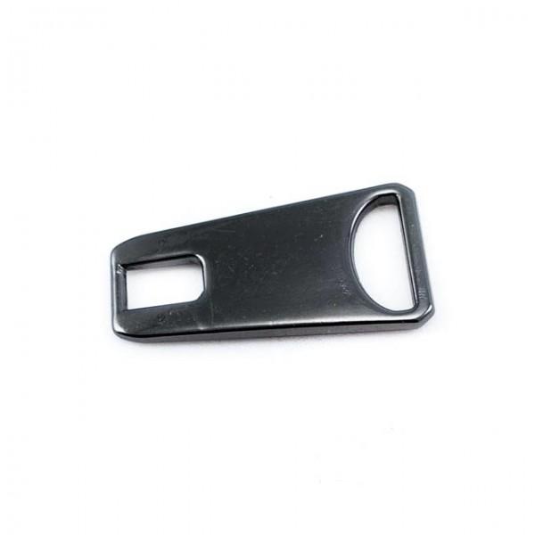 Outerwear zipper pull 30 mm x 15 mm E 1703
