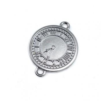 33 mm Zipper Pull Hand Analog Watch Design E 1872
