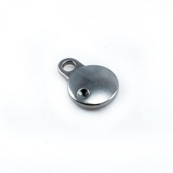 Zipper Puller 17 mm puller E 2031