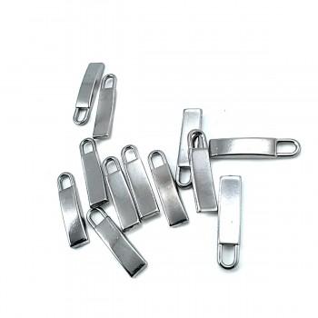 25 mm x 6 mm Classic Zipper Puller E 226