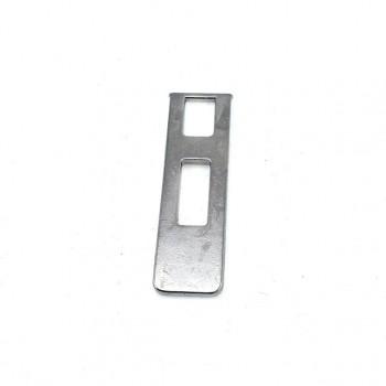 Zipper grip classic 42 mm x 12 mm E 348