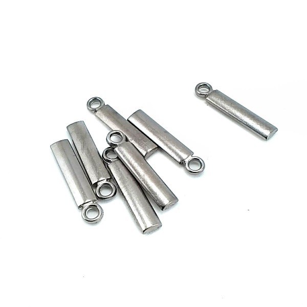 Zipper Puller 6 mm x 30 mm E 440