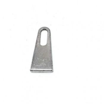 20 mm Zipper Puller 9 mm  E 463
