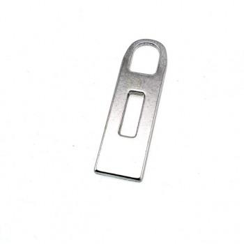 37 mm Zipper Puller plain Shape E 643