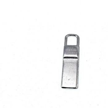 31 mm x 8 mm Classic Zipper Hand Piece E 701