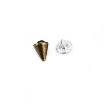 10 x 8 mm Rivet - rivet cone design E 1349
