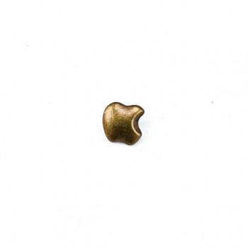 9x9 mm Rivet - rivet Apple shaped E 1386