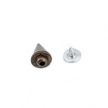 10 mm Rivet conical shape E 922