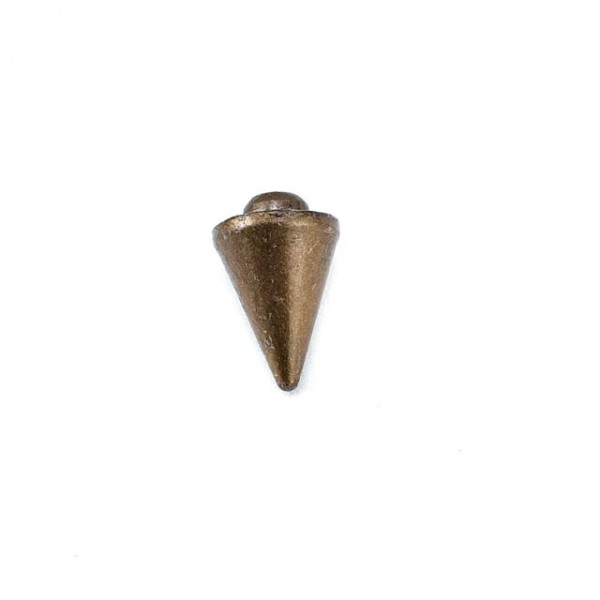 Rivet conical shape 10 mm E 922