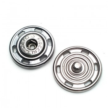 Sewing studs button 23 mm E 1225