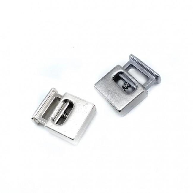 Kordon kilidi kare şekil 16 mm E 69