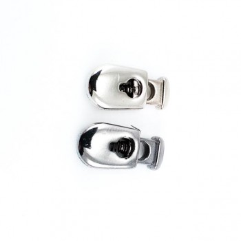 Metal stopper stylish and aesthetic single hole 18 mm E 827