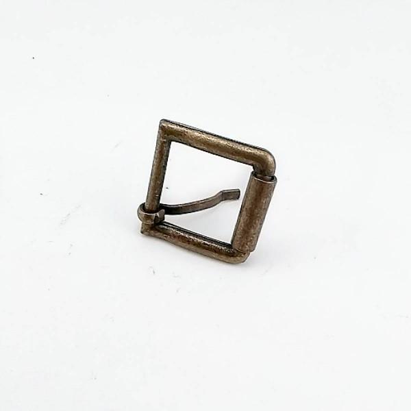 27 mm Roller Metal Buckle E 1523