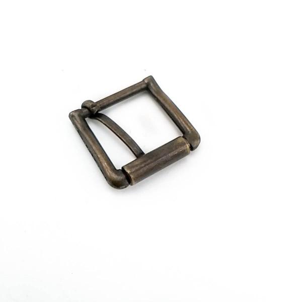 23 mm Roller Metal Buckle E 1524