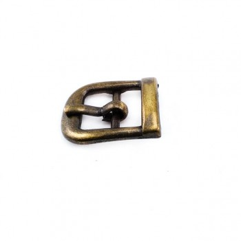 Metal buckle - bag and shoe buckle 13 mm E 1580