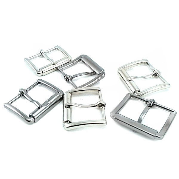 26 mm Roller Buckle Appearance Tongue Buckle E 2164