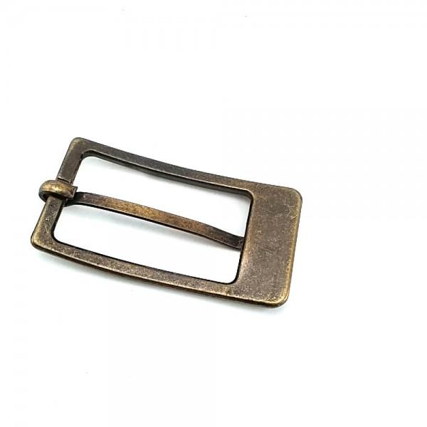 16 mm Metal Belt Buckle E 523